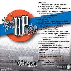 Mixed Up Music – A Seite 2004