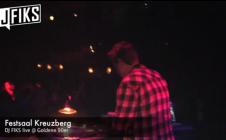 DJ FIKS @ Festsaal Kreuzberg