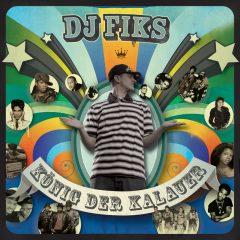 König der Kalauer – DJ FIKS
